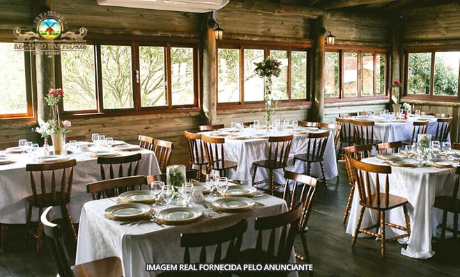 Comida Farta E Muita Natureza Almoço Com Buffet Livre E Entrada Nas Piscinas No Restaurante Colonial Recanto Das Flores No Morro Azul Em Jaguaruna